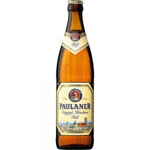 Cerveja Paulaner Original Muchner Hell
