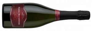 O espumante argentino Nieto Senetiner Brut, feito de Pinot Noir.