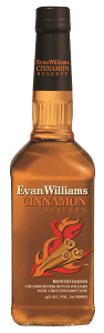 Evan Williams Cinnamon_bx