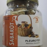 Sabarot _pleuroto