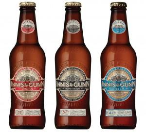 Innis Gunn 1