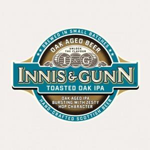 Innis Gunn 4