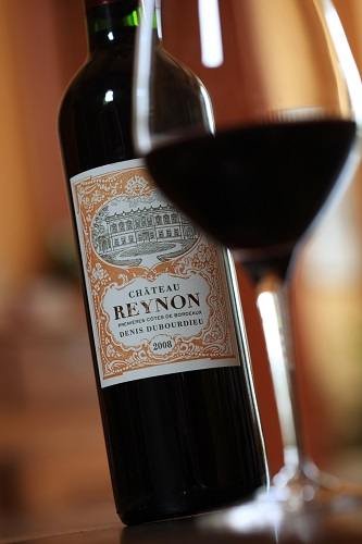 vinhos franceses da domaine denis dubourdieu