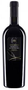 Luccarelli Primitivo di Manduria Old Vines