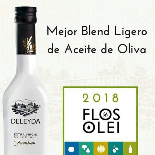 Azeite de Oliva Extravirgem Deleyda