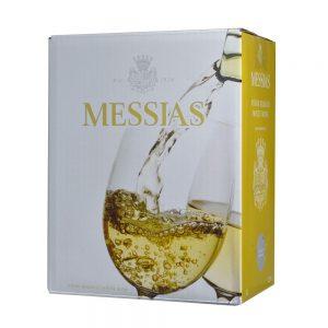 vinho em bag in box branco