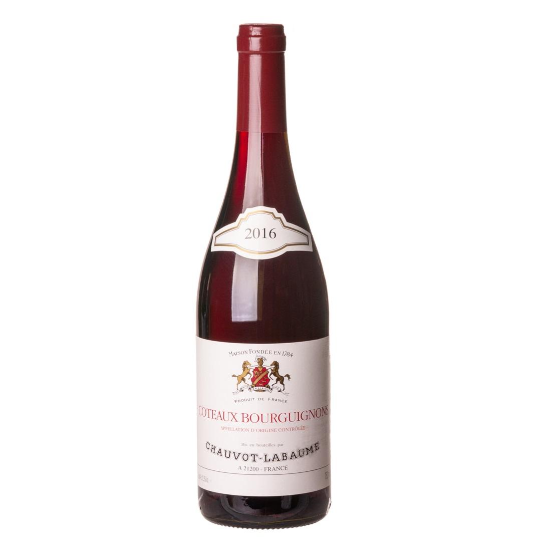 vinho da Borgonha