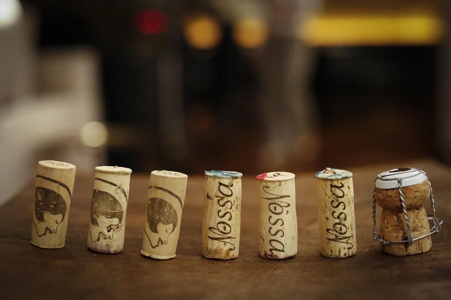 o que pasteus tem a ver com vinho