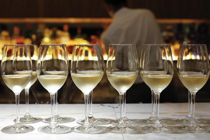 como escolher vinho