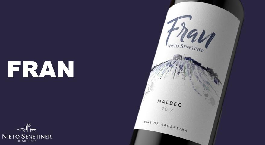 vinhos fran
