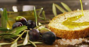 azeite de oliva extravirgem
