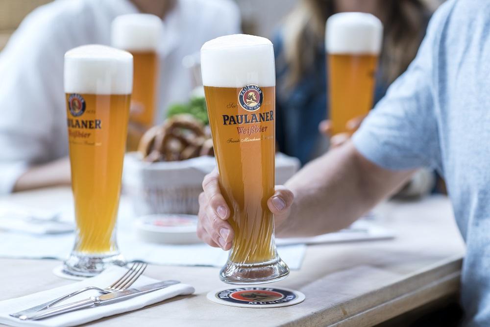 lei da pureza da cerveja