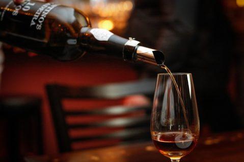 qual taça para qual vinho