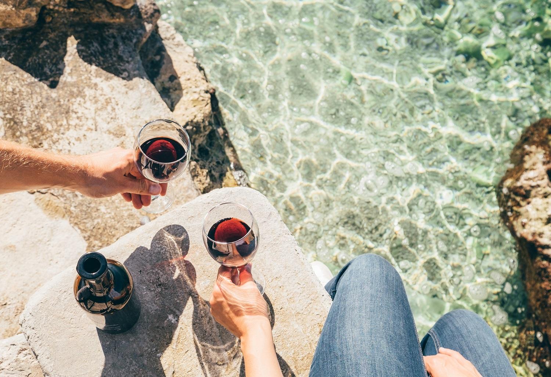 vinhos para a primavera