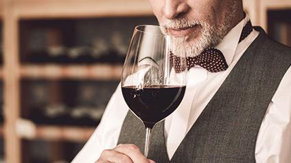De onde vem os cheiros dos vinhos?