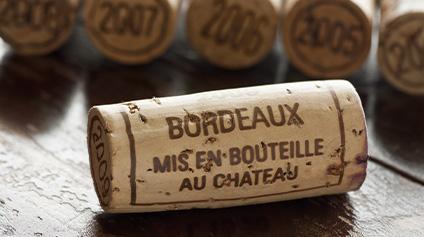 Vinhos francês
