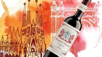 Vamos de Vinhos Espanhóis