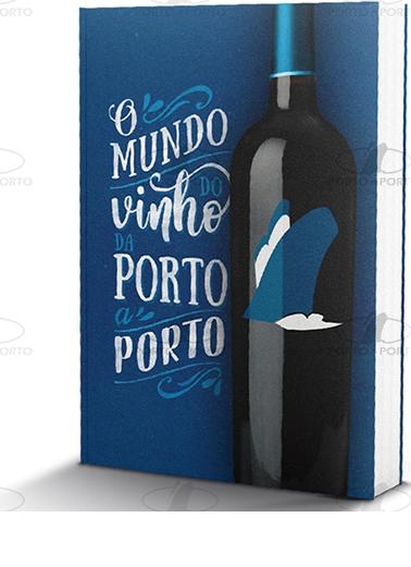O Mundo do vinho da Porto a Porto