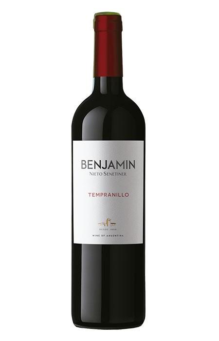 Benjamin Tempranillo