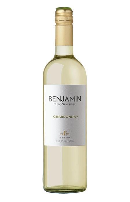 Benjamin Chardonnay