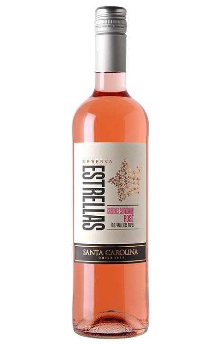 Estrellas Reserva Cabernet Sauvignon Rosé