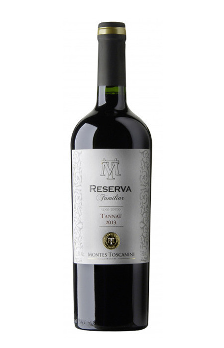 Reserva Familiar Tannat