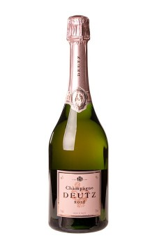 Deutz Brut Rosé