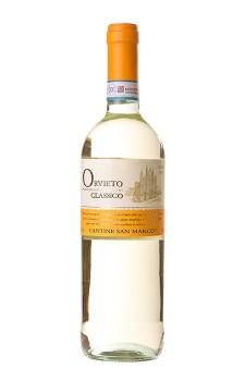 Orvieto Classico DOC San Marco