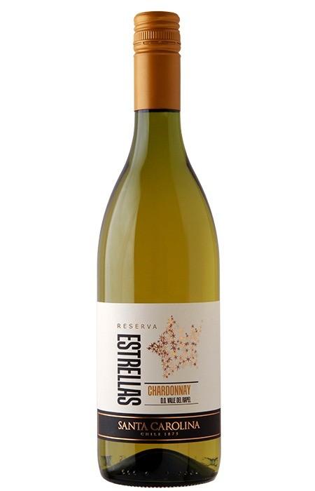 Estrellas Reserva Chardonnay