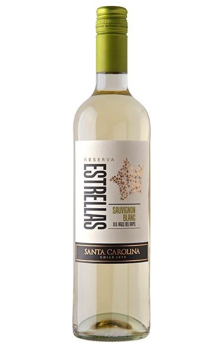 Estrellas Reserva Sauvignon Blanc