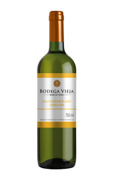 Bodega Vieja Sauvignon Blanc Sémillon