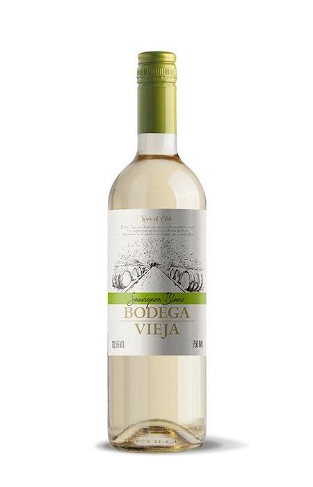 Bodega Vieja Sauvignon Blanc