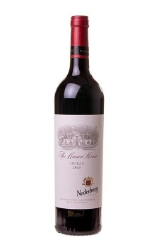 Nederburg Manor House Shiraz