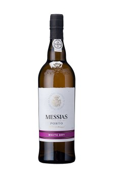 Porto Messias White Dry Seco