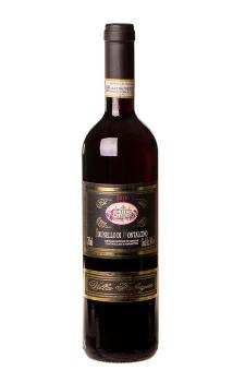 Brunello di Montalcino DOCG Villa Fabrizia