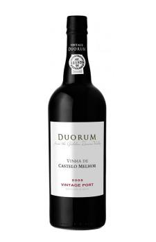 Duorum Porto Vintage Vinha de Castelo Melhor