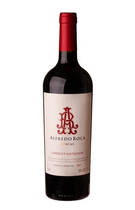 Alfredo Roca Fincas Cabernet Sauvignon