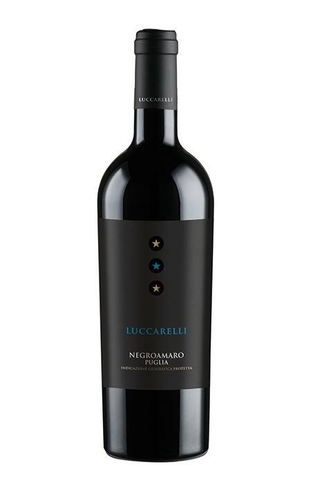 Luccarelli Negroamaro IGP