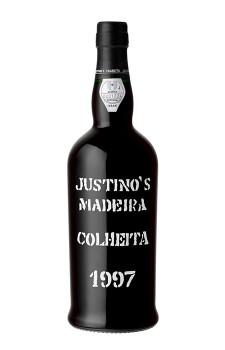 Justino's Madeira Colheita 1997
