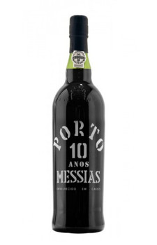 Porto Messias 10 anos