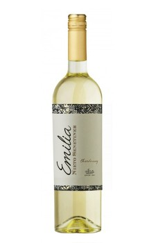 Emilia Nieto Senetiner Chardonnay