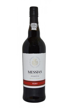 Porto Messias Ruby