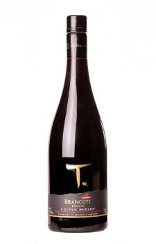 """Brancott Estate Letter Series """"T"""" Pinot Noir"""