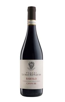 Barolo Nei Cannubi DOCG