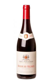 Beaujolais Villages Rouge