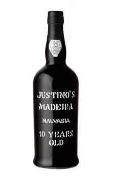 Justino's Madeira Malvasia 10 anos (doce)