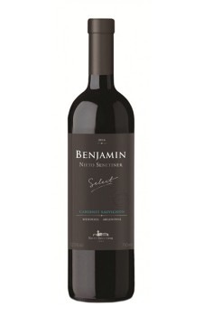 Benjamin Select Cabernet Sauvignon