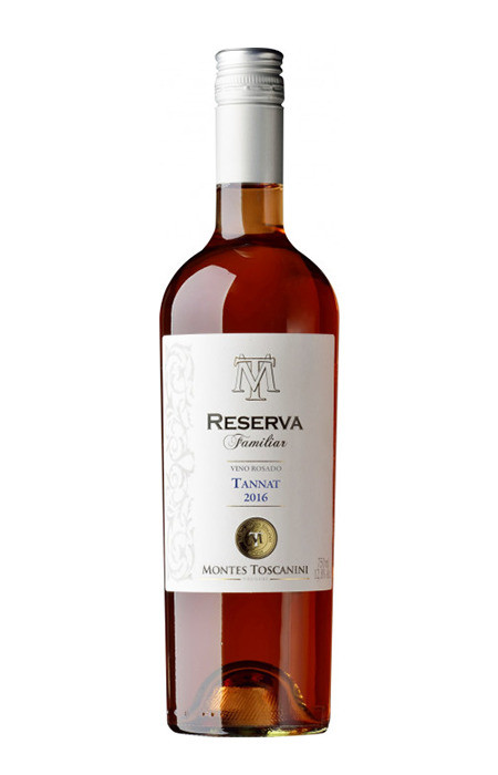 Reserva Familiar Tannat Rosé