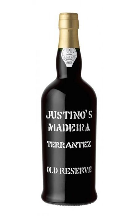 Justino's Madeira Terrantez Old Reserve