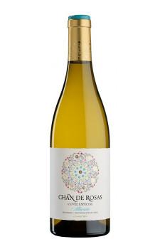 Chan de Rosas Albariño Cuvée